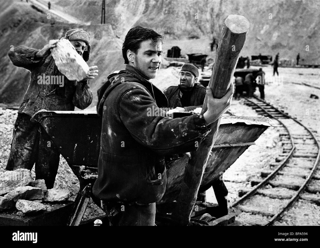 GOTZ GEORGE UNTIL HELL IS FROZEN; DESTINATION DEATH (1961) - Stock Image