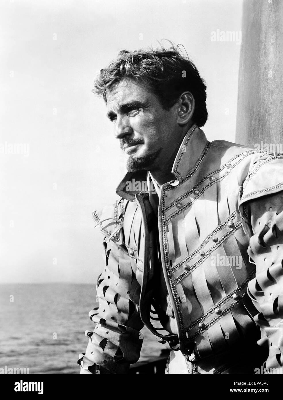 ROD TAYLOR SEVEN SEAS TO CALAIS (1963) - Stock Image