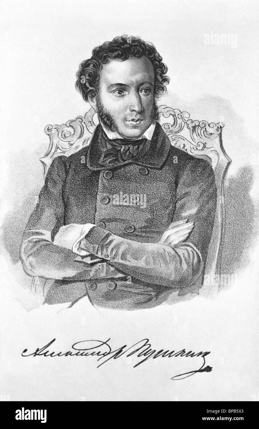 Did Alexander Pushkin write obscene poems? 19