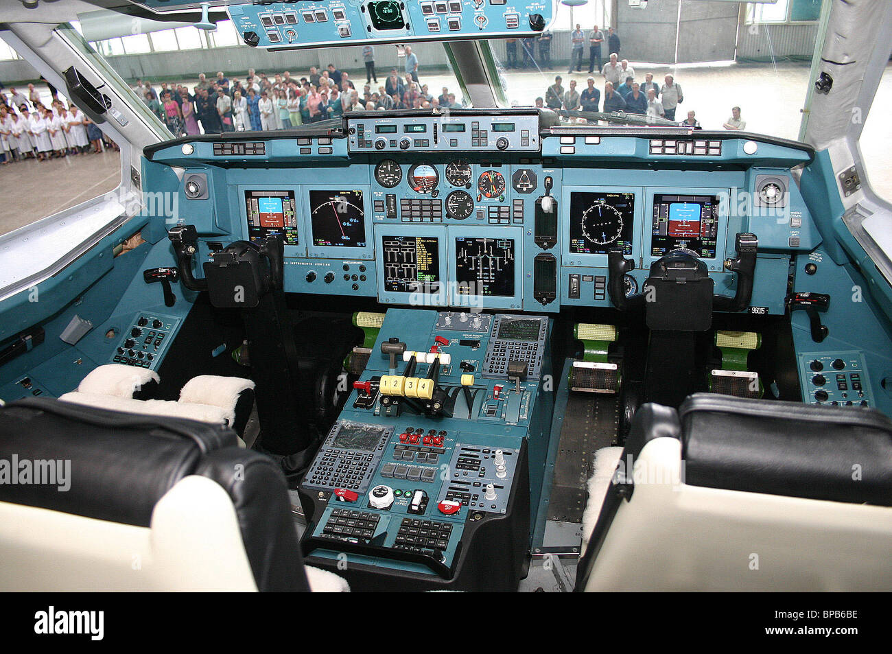 Cubana Airlines High Resolution Stock Photography And Images Alamy