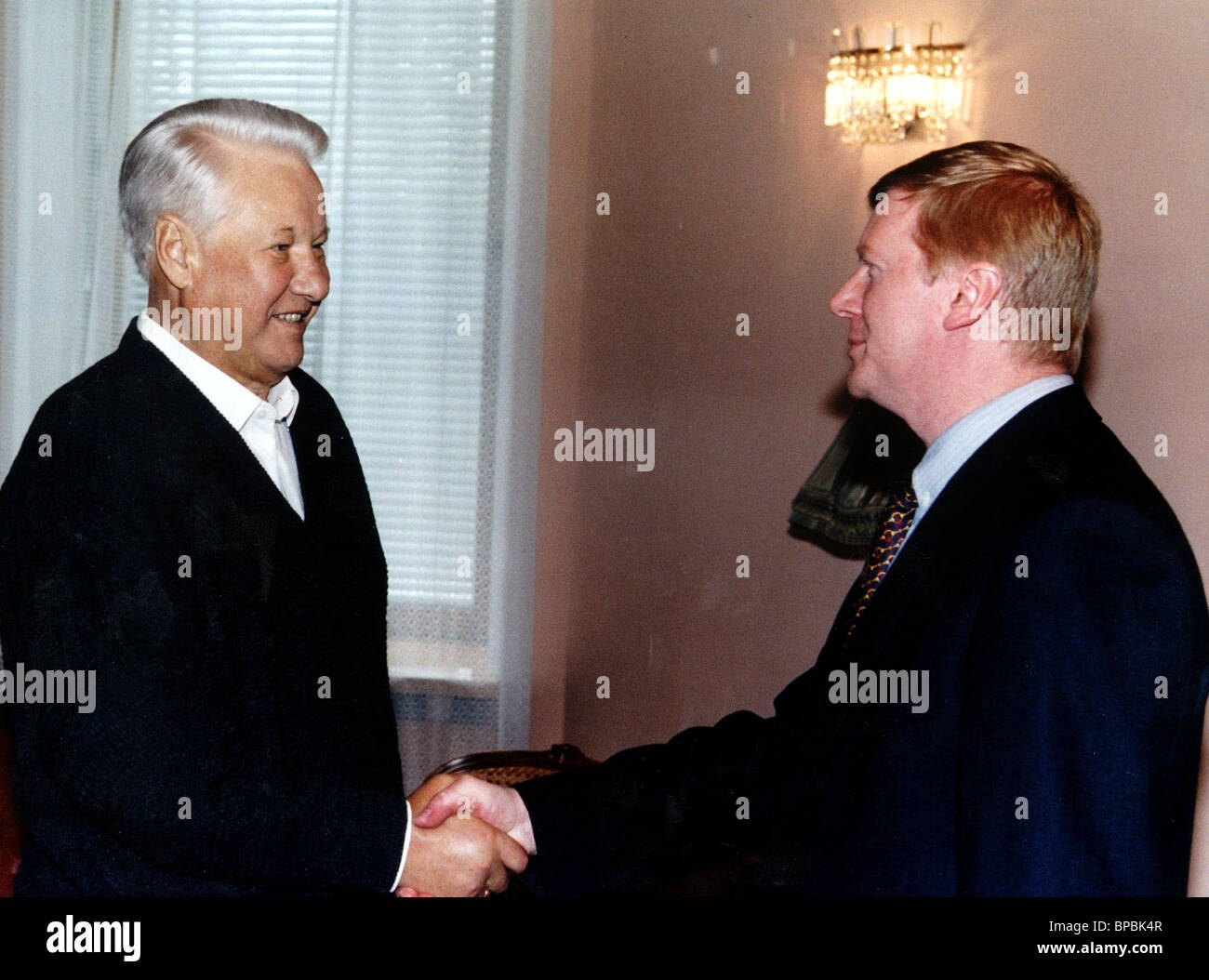 The first family photo of Chubais shocked everyone 24.01.2012 32