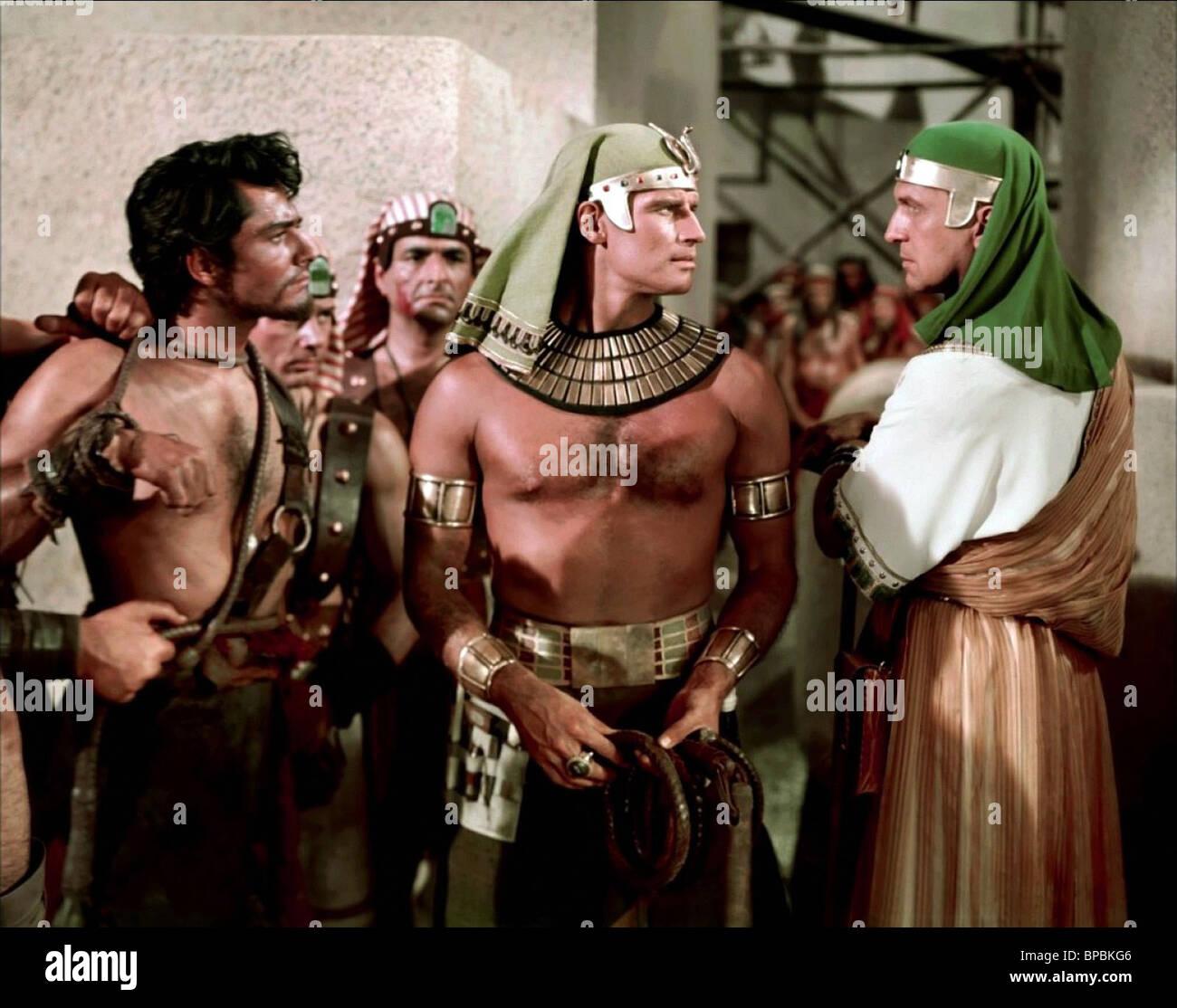 the ten commandments 1956 full movie download