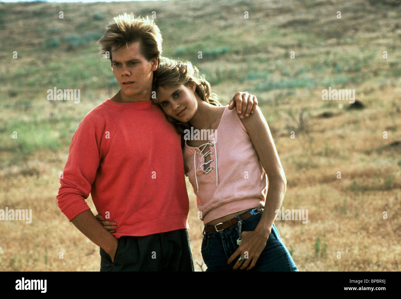 footloose avec kevin bacon
