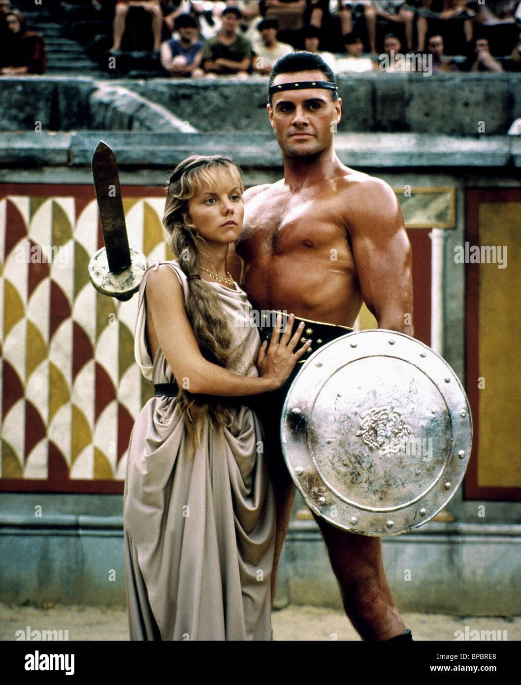 The Last Days of Pompeii 1984 _ 2/3 - YouTube