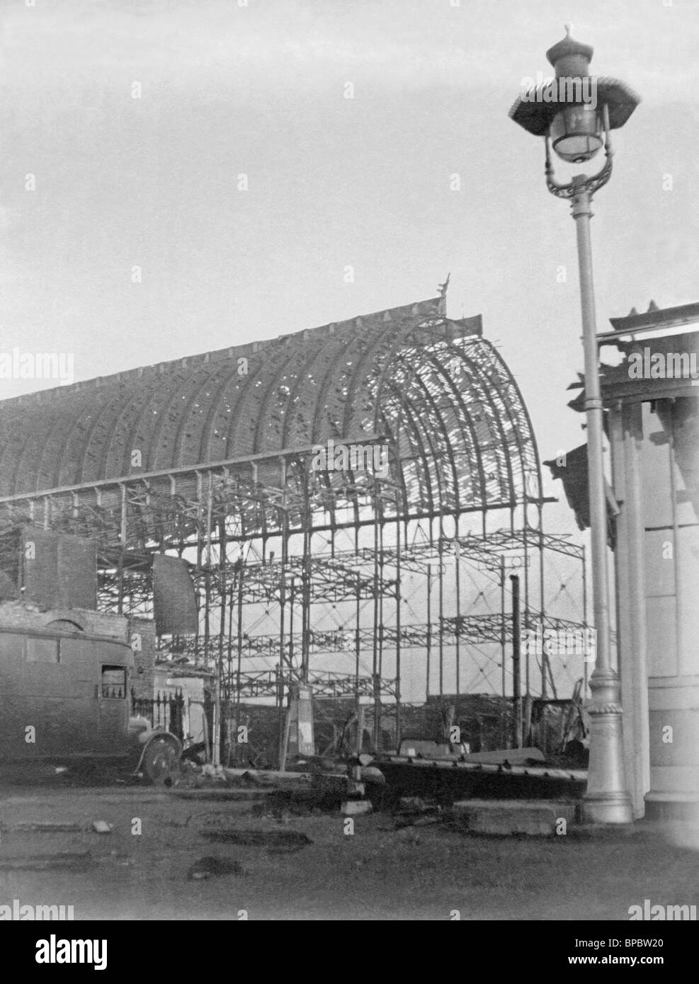 Shell Photography Exhibition : Crystal palace exhibition stock photos