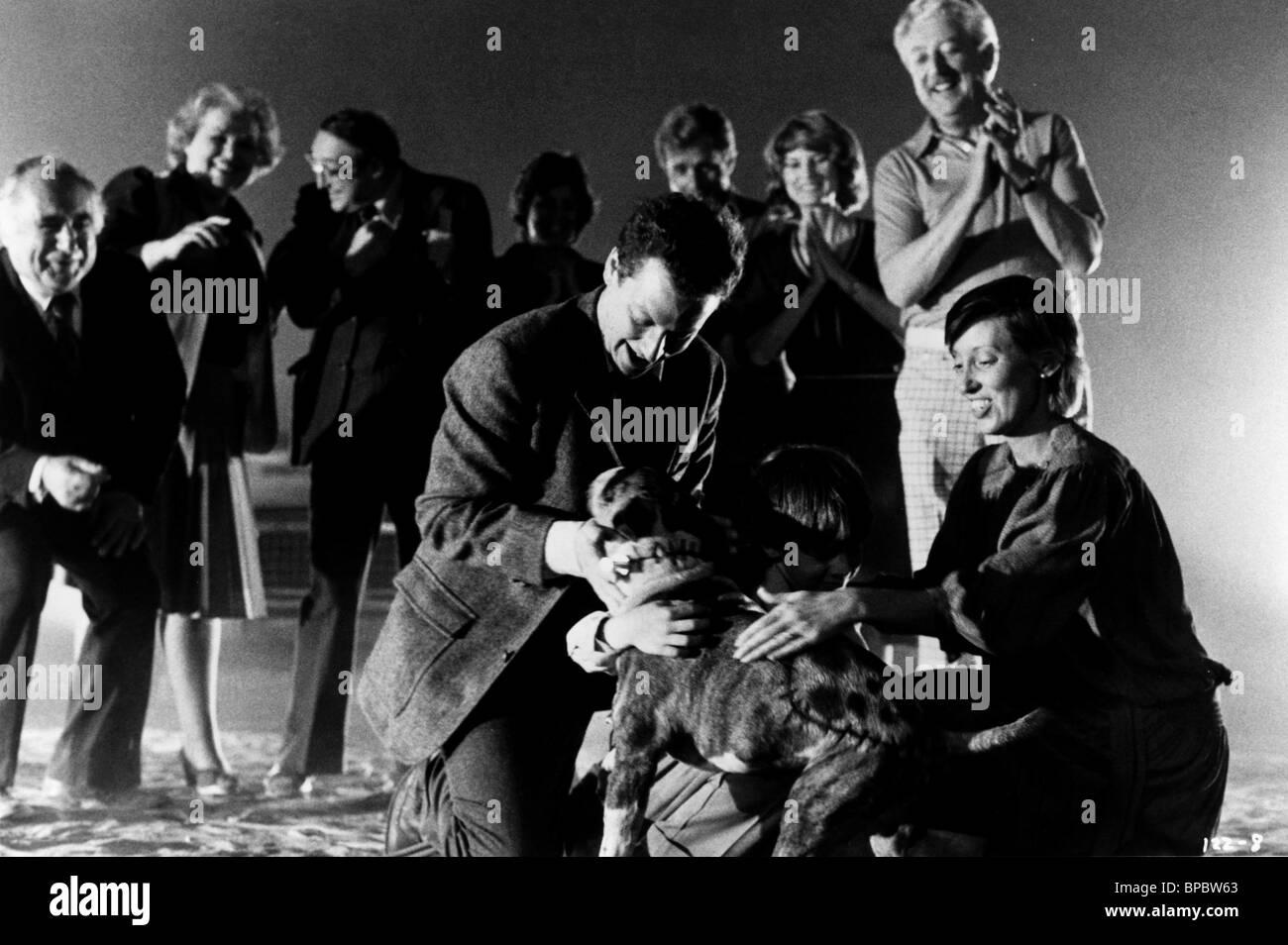 Daniel Stern Shelley Duvall Sparky Frankenweenie 1984 Stock Photo Alamy