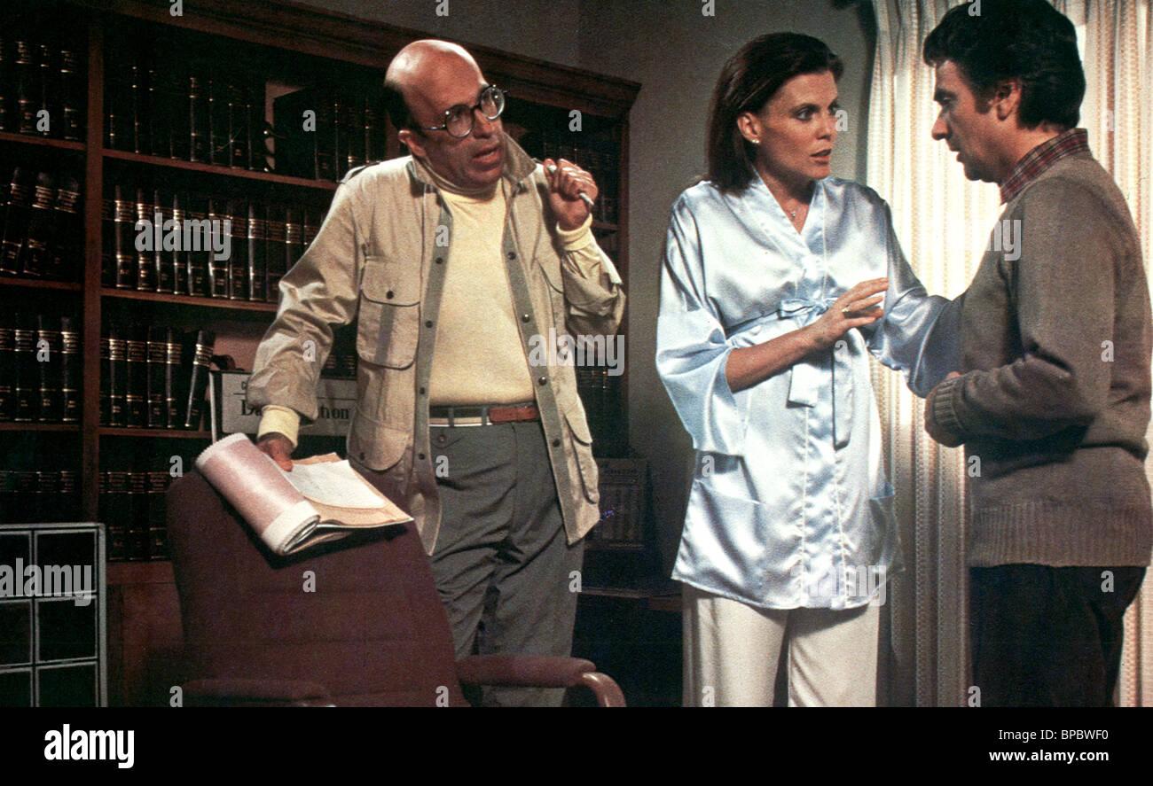 e4f98e4575f KEN OLFSON ANN REINKING   DUDLEY MOORE MICKI   MAUDE (1984 Stock ...