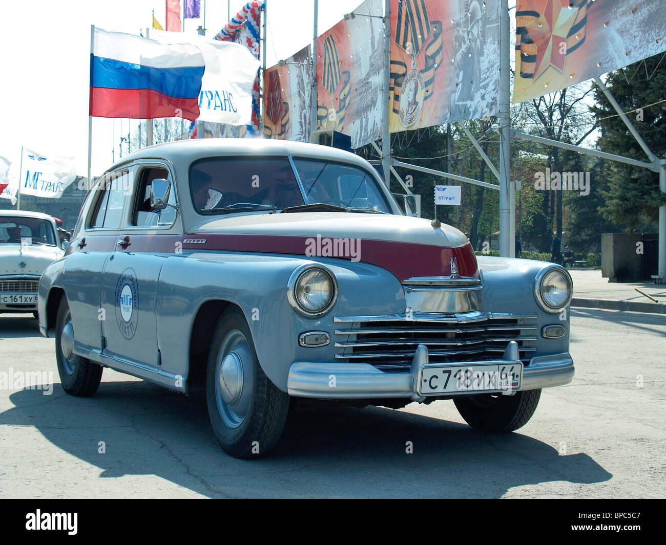 Vintage Automobiles Stock Photos & Vintage Automobiles Stock Images ...