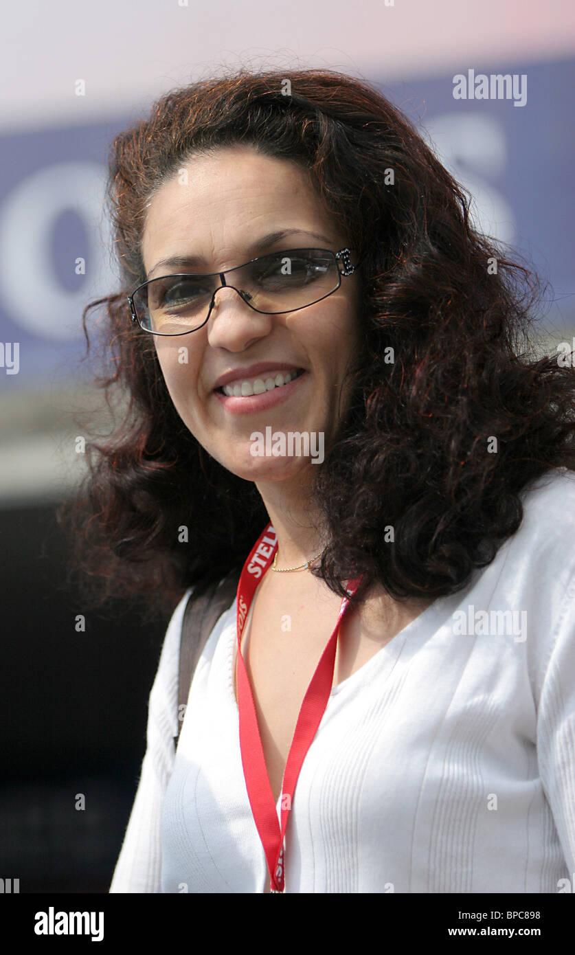 Farida Rahouadj