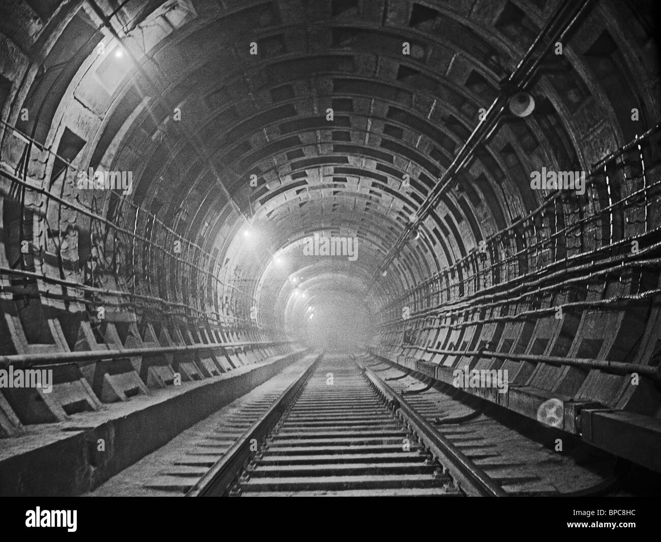 During the construction of the Moscow metro, mortality and injuries decreased by 30 percent 53