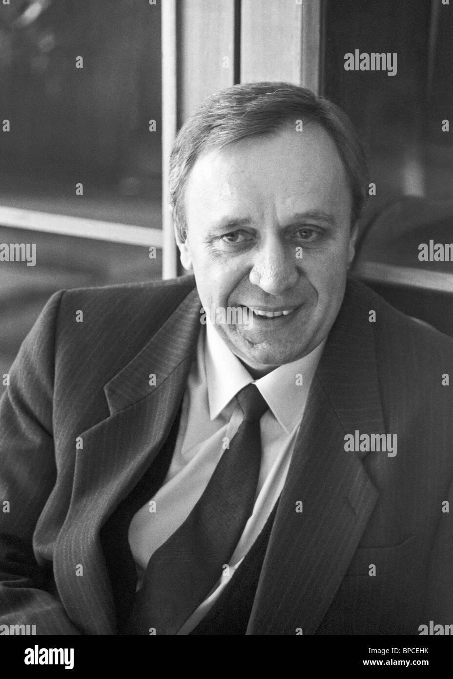 Viktor Ivanenko - Stock Image
