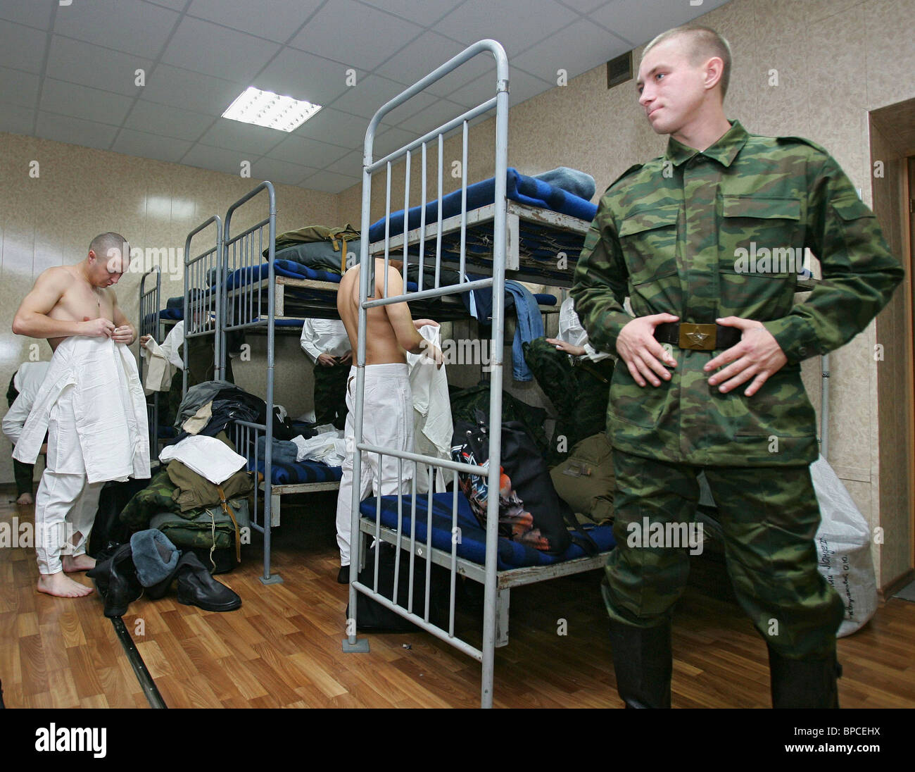 Elena Isinbayeva entered the military service under the contract 06.05.2015 56