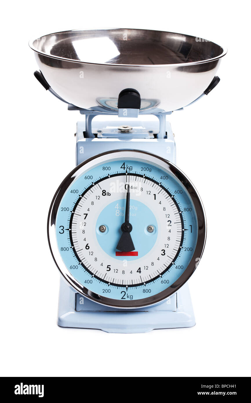 Kitchen Scale Stock Photos & Kitchen Scale Stock Images - Alamy