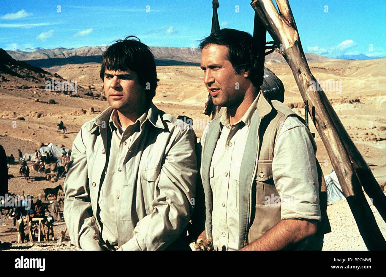 movie spies like us 1985