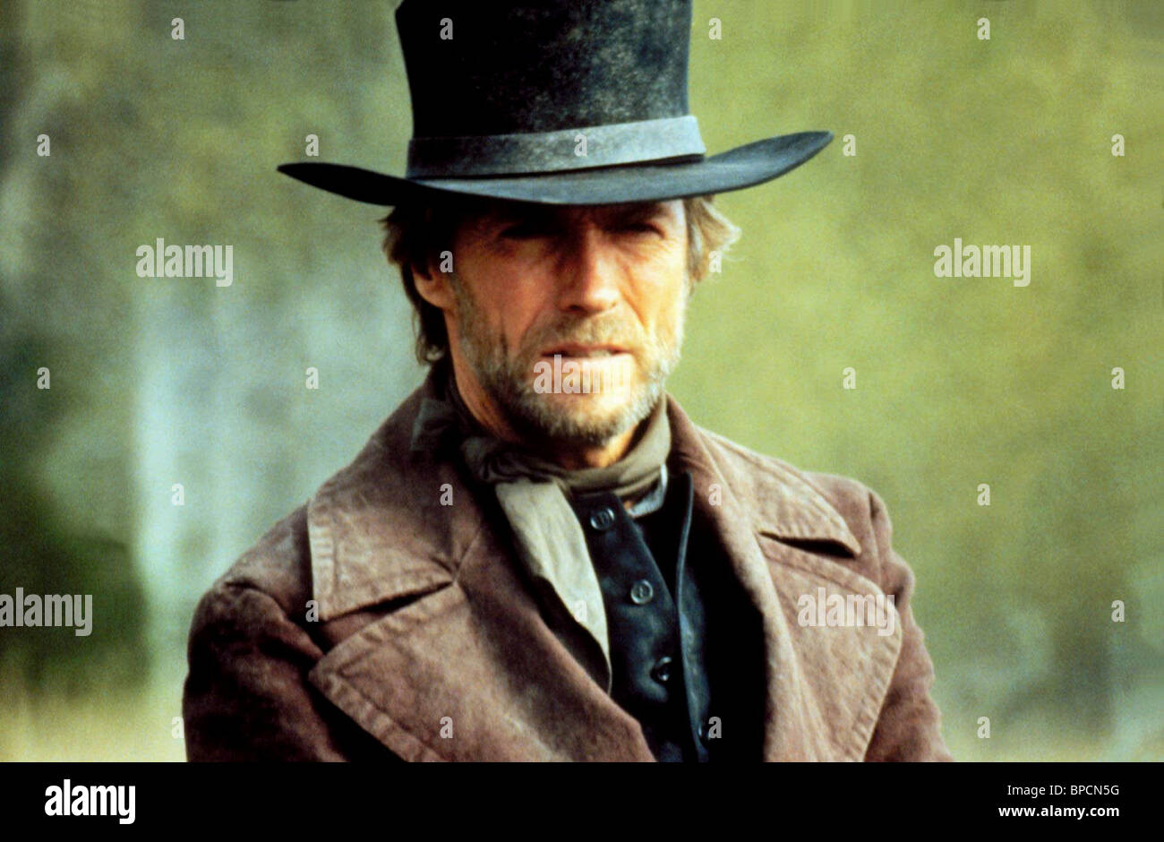 CLINT EASTWOOD PALE RIDER (1985 Stock Photo  31012844 - Alamy 29b73963a68