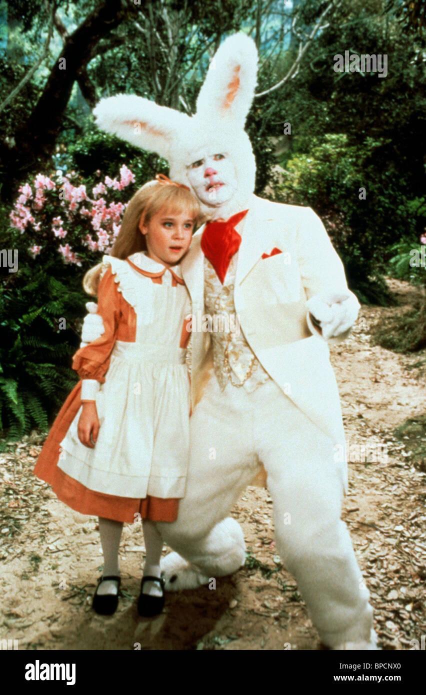 Alice Wonderland Movie List