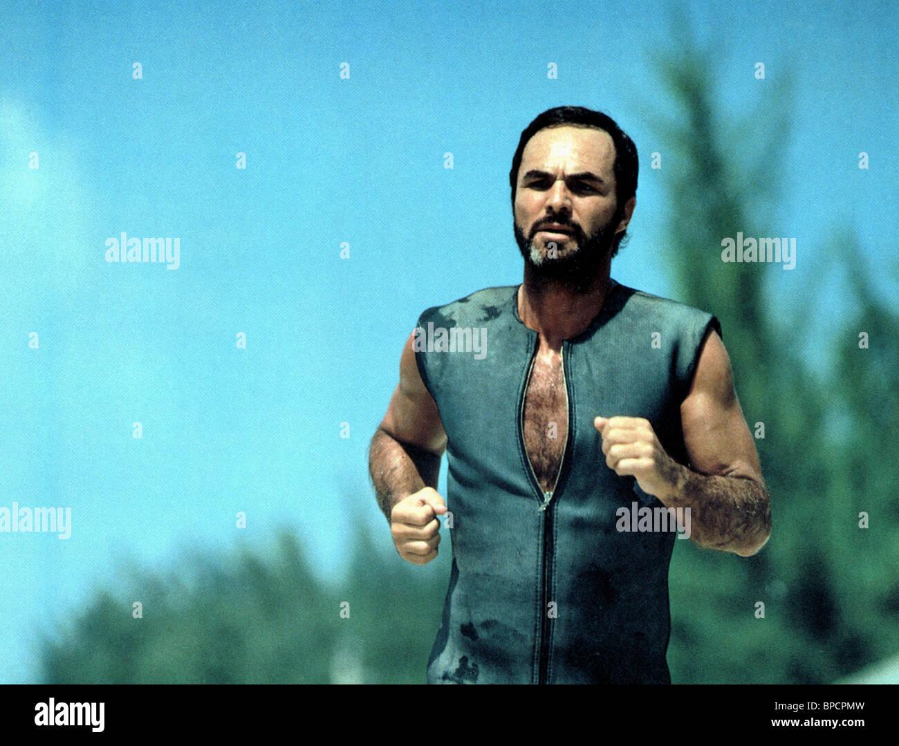 Burt Reynolds Stick 1985 Stock Photo 31014057 Alamy