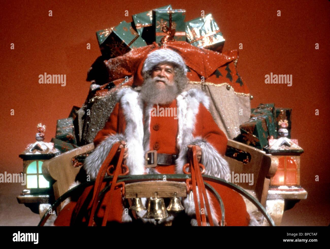 DAVID HUDDLESTON SANTA CLAUS : THE MOVIE (1985) - Stock Image