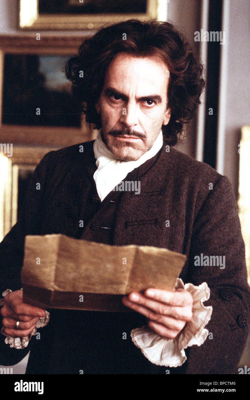 Maximilian Schell Peter Great 1986 High Resolution Stock Photography And Images Alamy