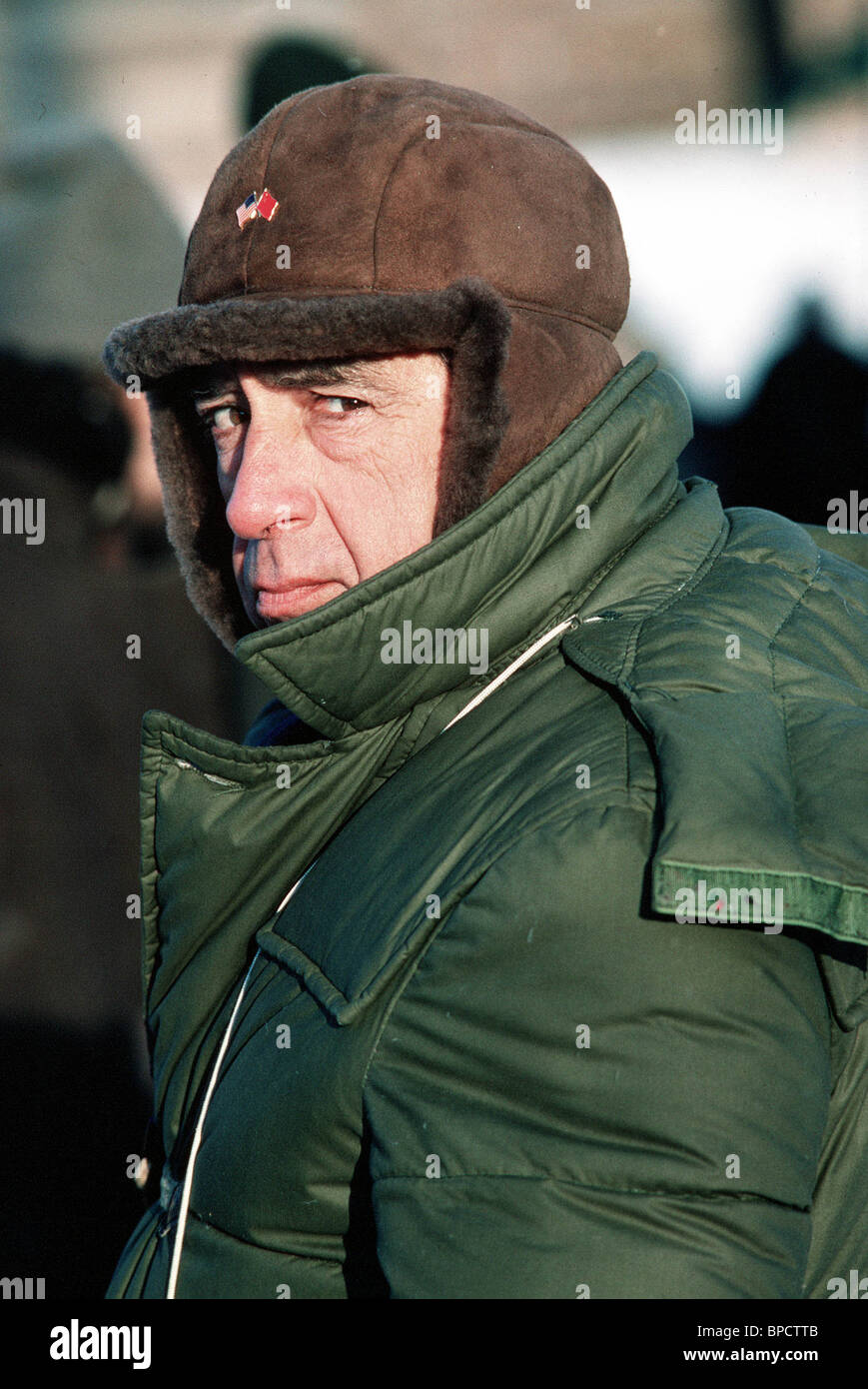 MARVIN CHOMSKY PETER THE GREAT (1986) - Stock Image