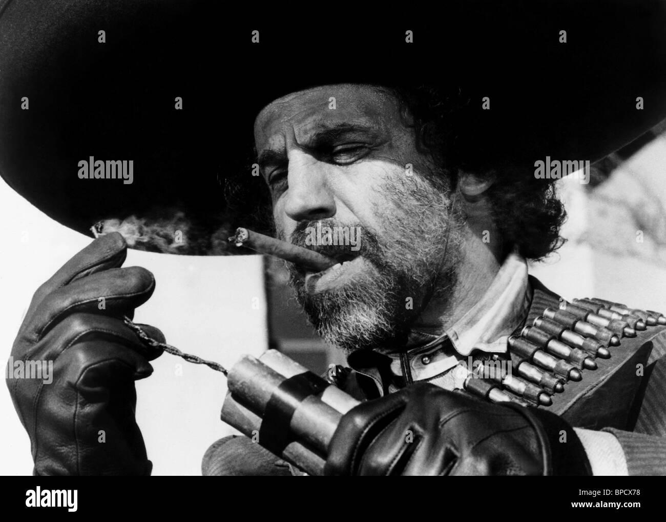 ALFONSO ARAU !THREE AMIGOS! (1986) - Stock Image