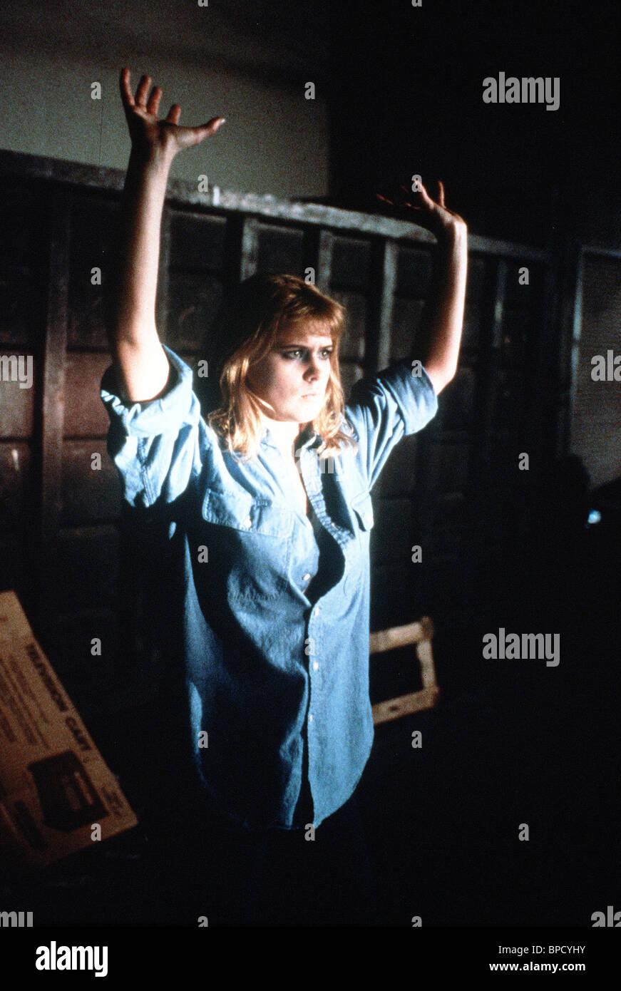 KRISTY SWANSON DEADLY FRIEND (1986) - Stock Image