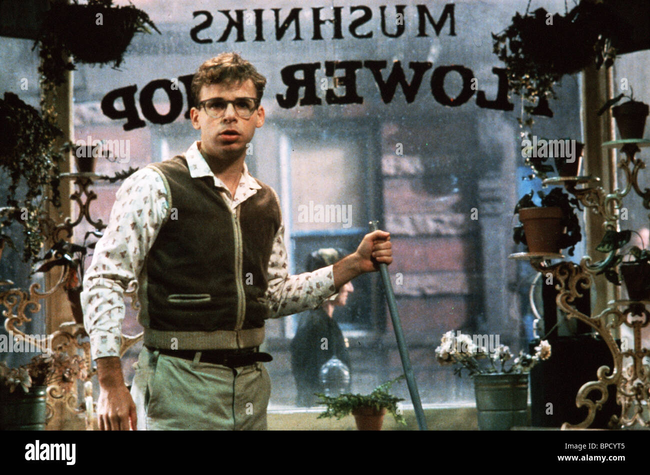 Little Shop Of Horrors Movie High Resolution Stock Photography And Images Alamy