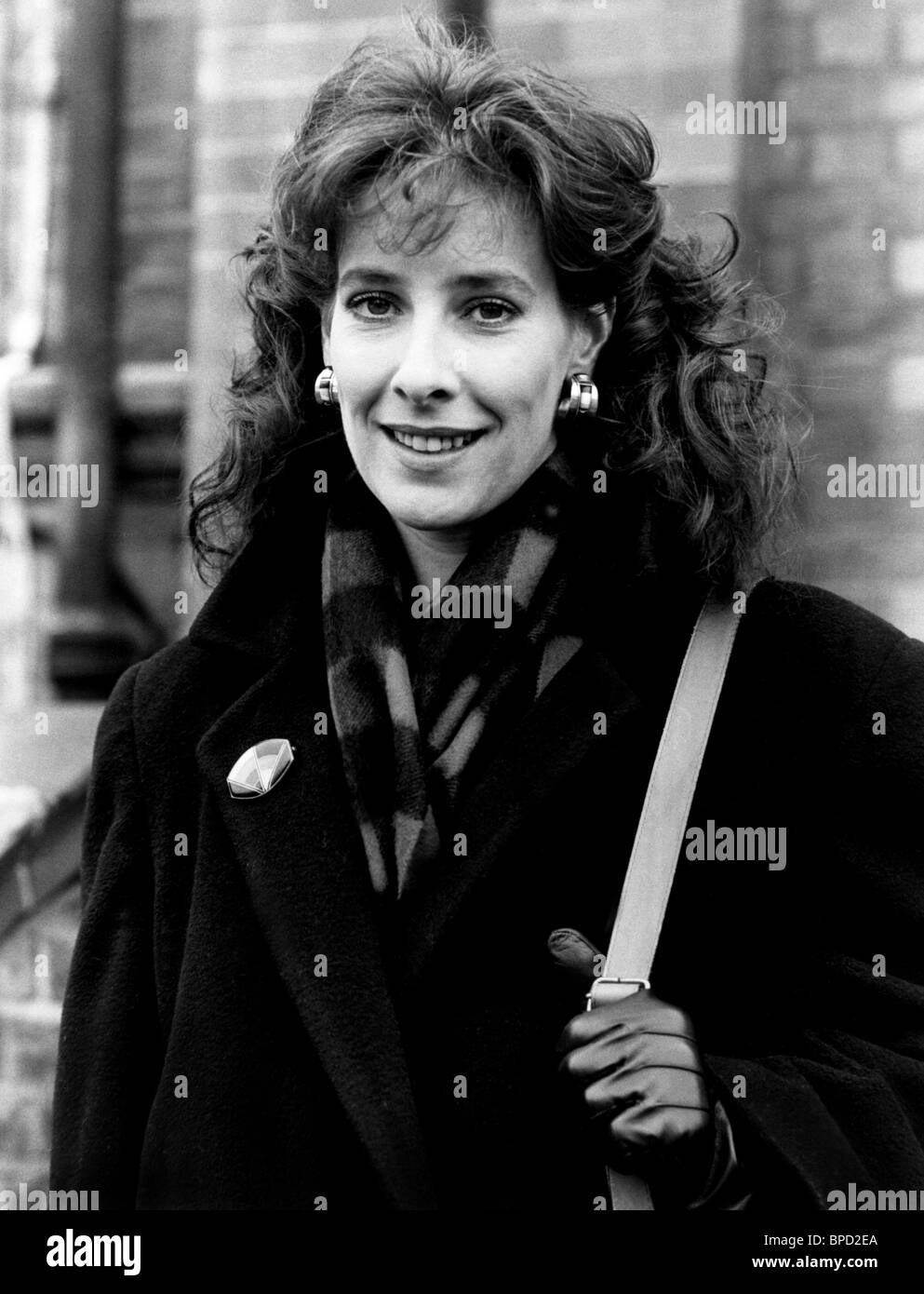 Watch Phyllis Logan video