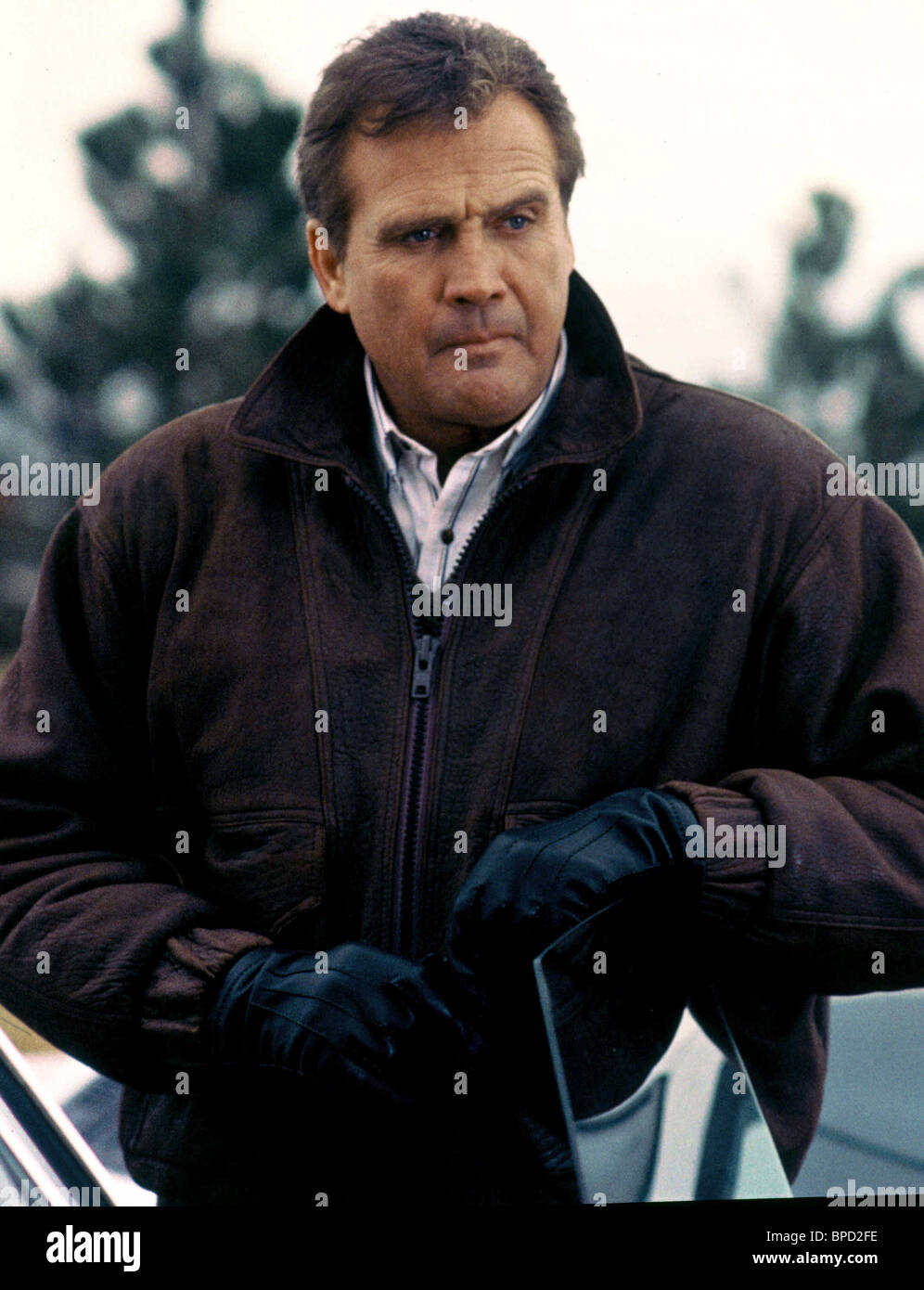 Lee Majors The Return Of The Six Million Dollar Man And The Bionic Woman 1987