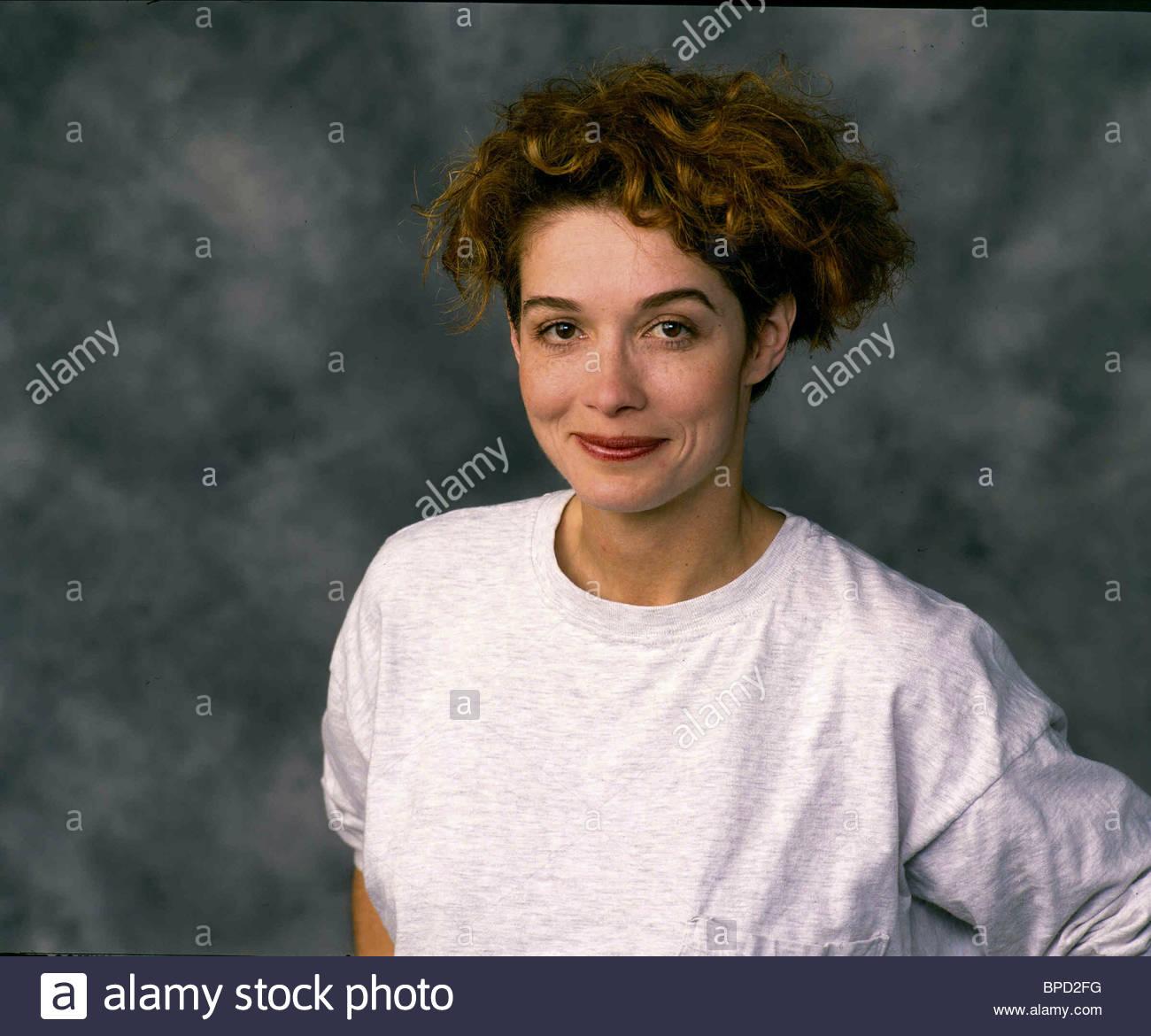 MELANIE MAYRON THIRTYSOMETHING (1987)Stock Photo