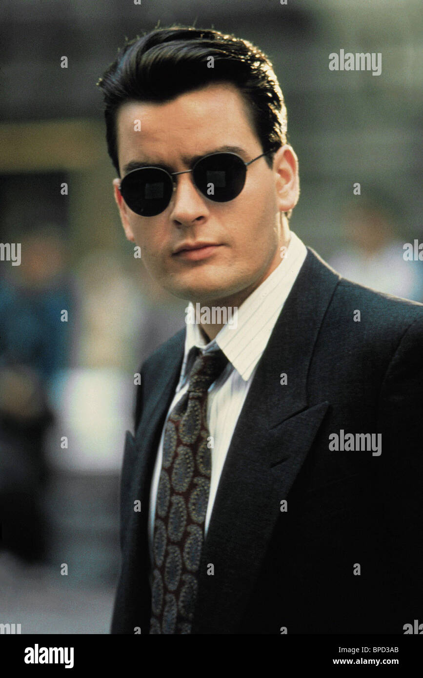 wall street 1987 charlie sheen stock photos amp wall street