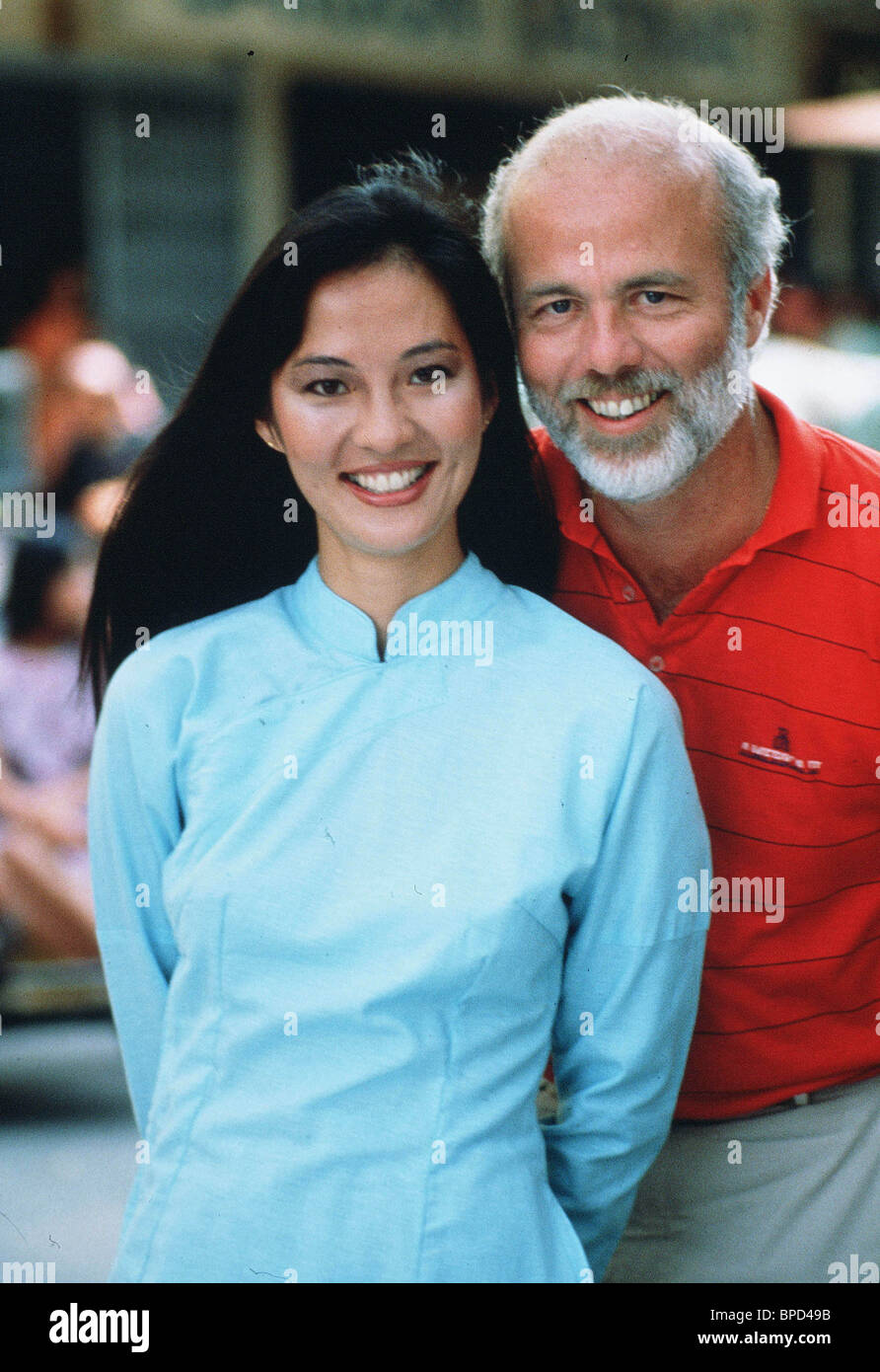 Rosalind Chao Rosalind Chao new foto