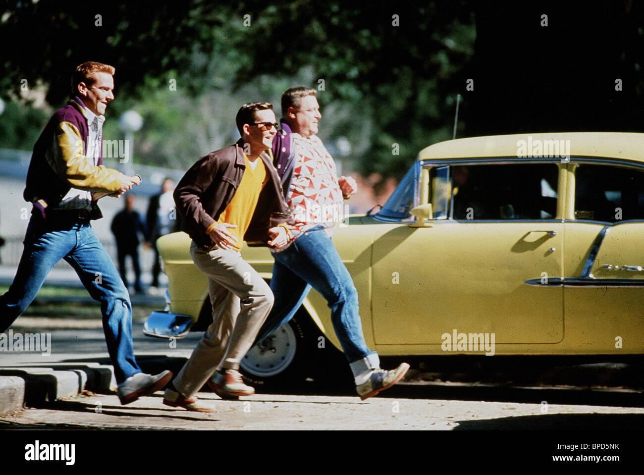DENNIS QUAID TIMOTHY HUTTON JOHN GOODMAN EVERYBODYS ALL AMERICAN 1988
