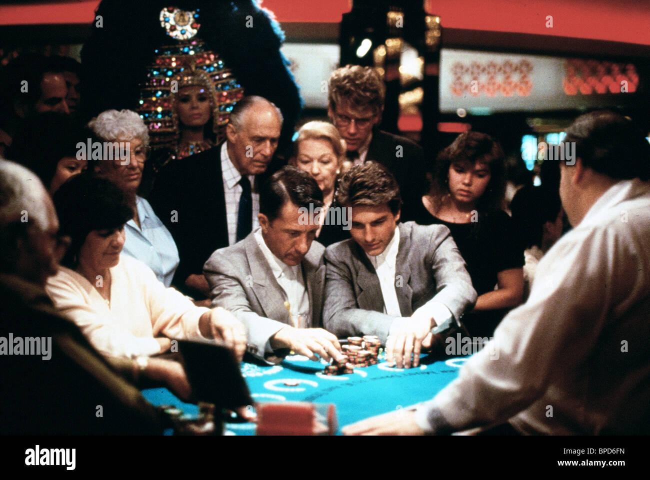 Gambling population statistics