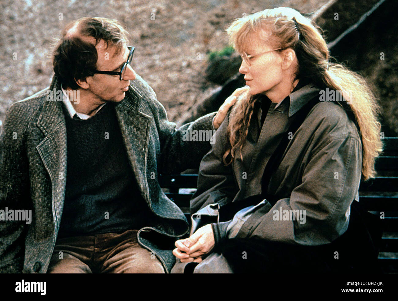 an examination of the movie oedipus wrecks by woody allen New york stories (1989)  woody allen's oedipus wrecks segment was the nineteenth cinema film directed by allen quotes.