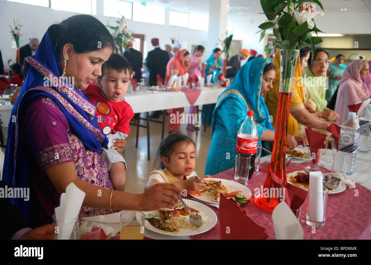 Bpd mother wedding