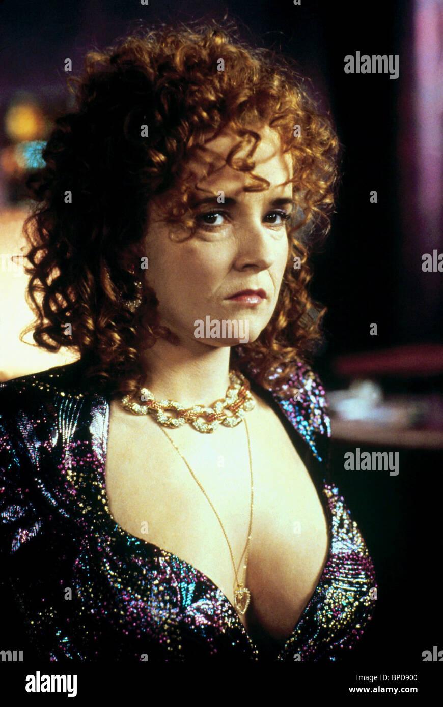 Lea Thompson Back To The Future Part Ii 1989 Stock Photo Alamy