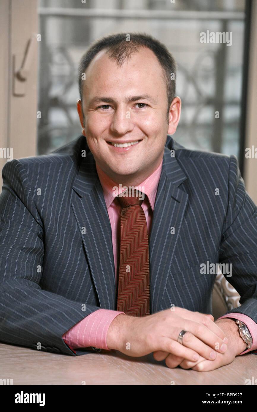 Russia Andrei Melnichenko Stock Photos & Russia Andrei