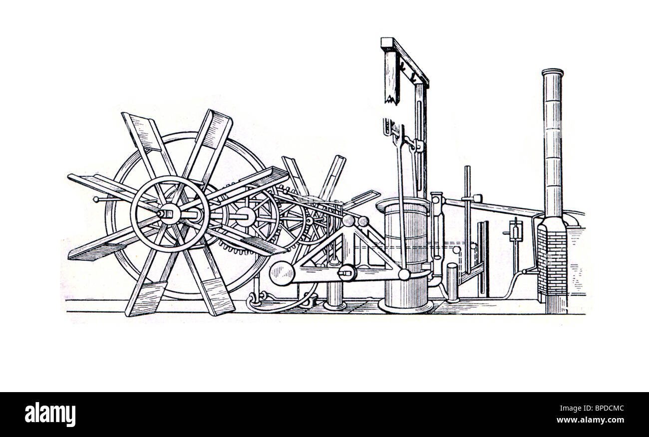Steamboat Cut Out Stock Images & Pictures - Alamy