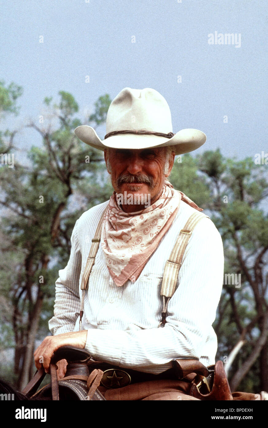cea1c45e ROBERT DUVALL LONESOME DOVE (1989 Stock Photo: 31029897 - Alamy
