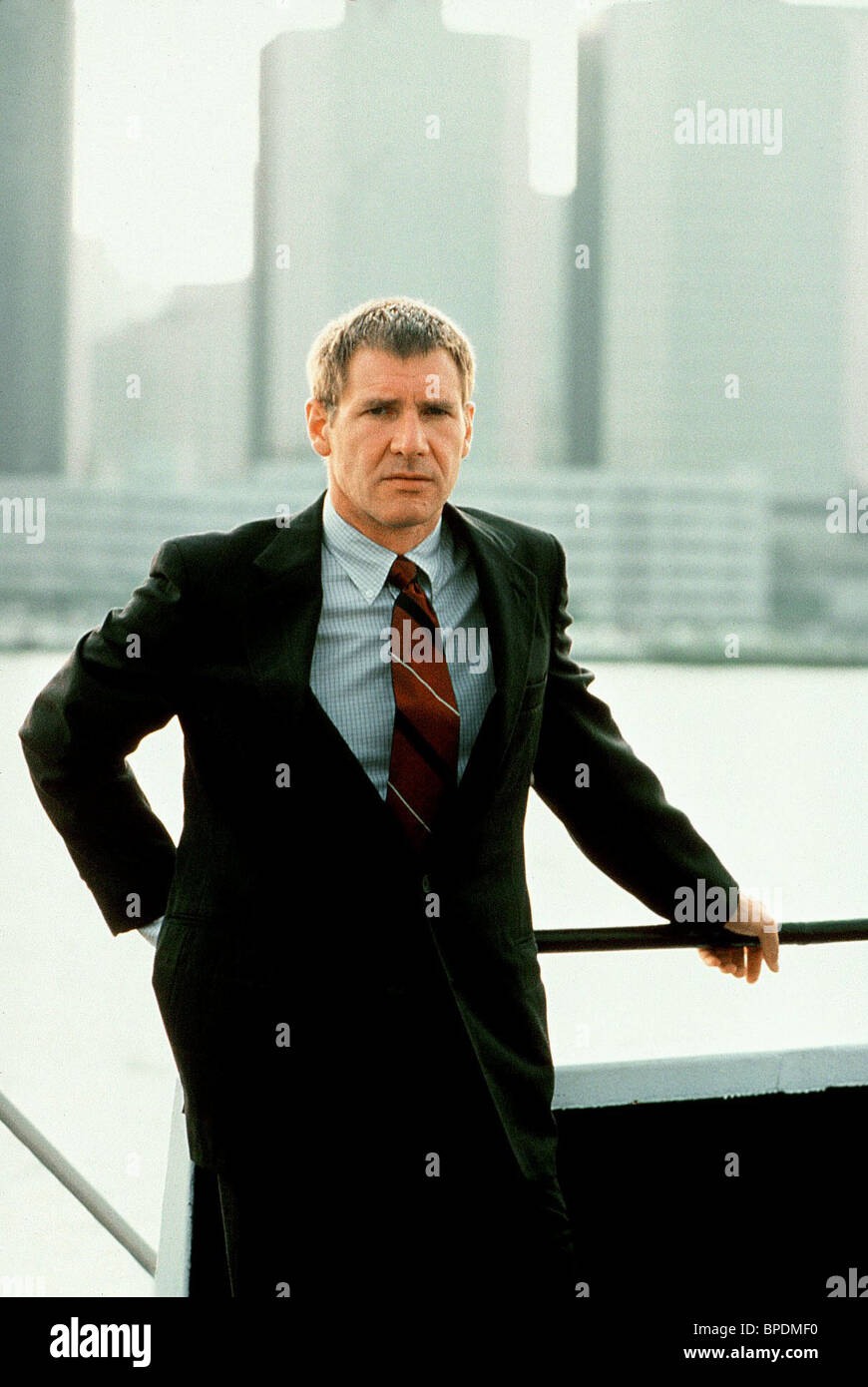 Awesome HARRISON FORD PRESUMED INNOCENT (1990)
