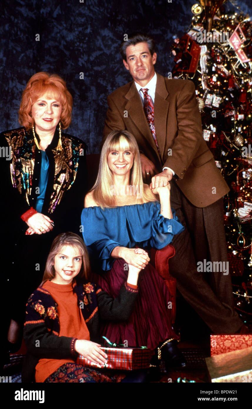 A Mom For Christmas.Doris Roberts Olivia Newton John Doug Sheehan Juliet