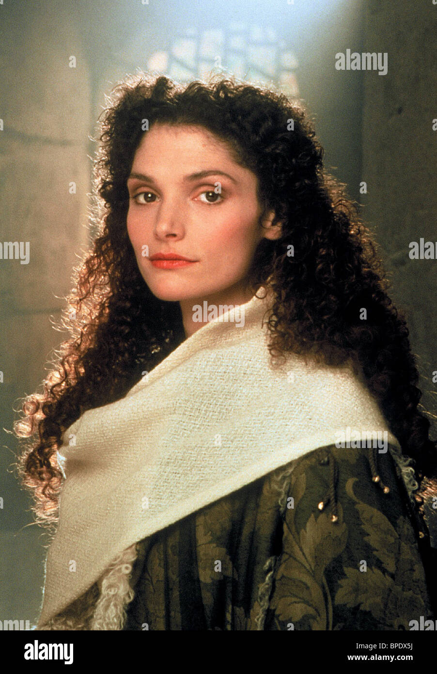 Mary Elizabeth Mastrantonio Nude Photos 63
