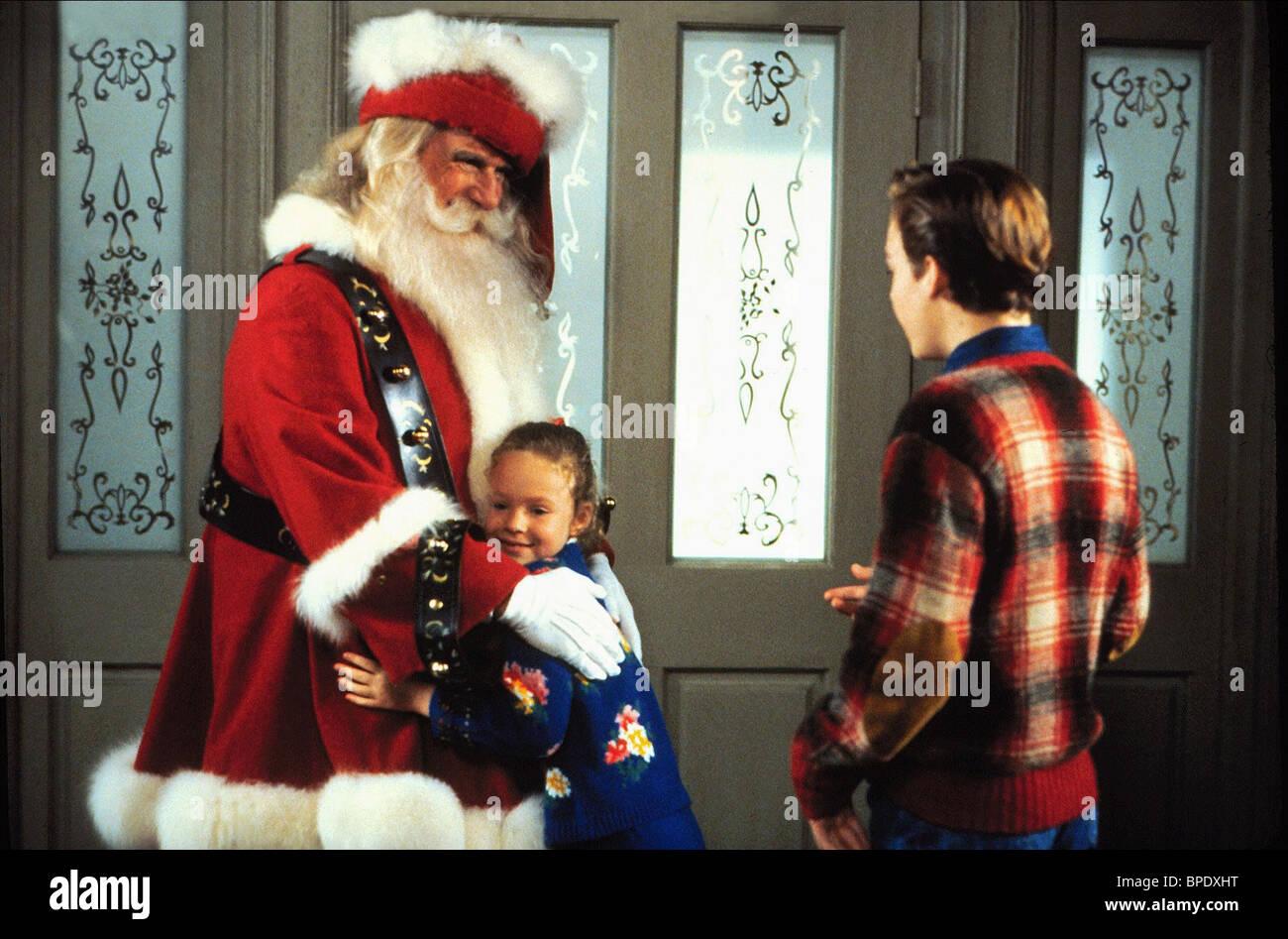 leslie nielsen thora birch ethan randall all i want for christmas 1991 - All I Want For Christmas 1991