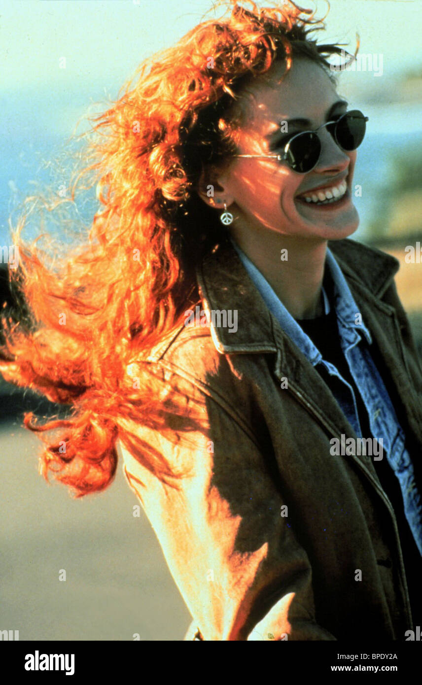 Julia Roberts Dying Young 1991 Stock Photo 31039410 Alamy