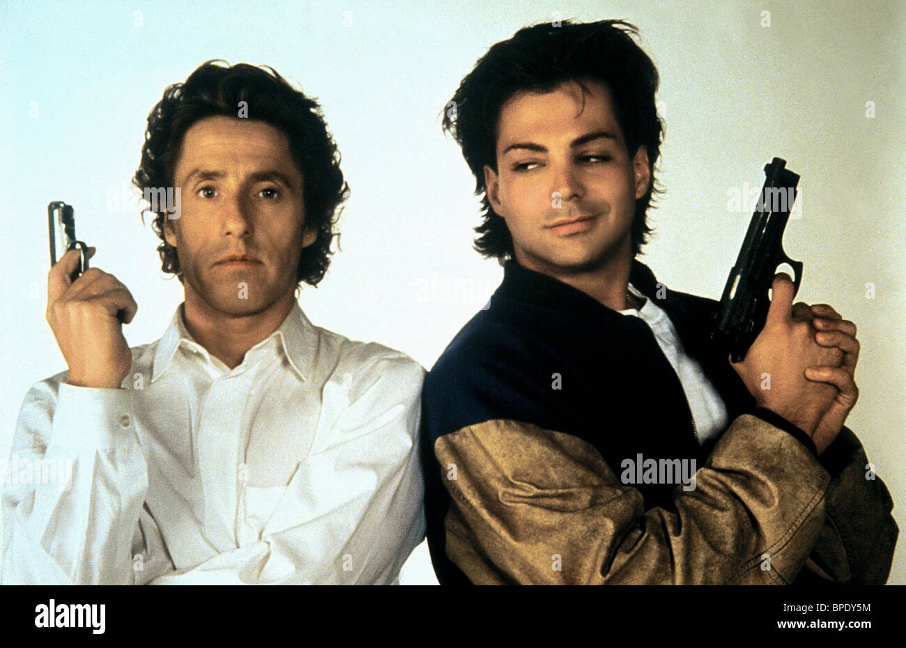 Richard grieco roger daltrey if looks could kill teen for Grieco mobili