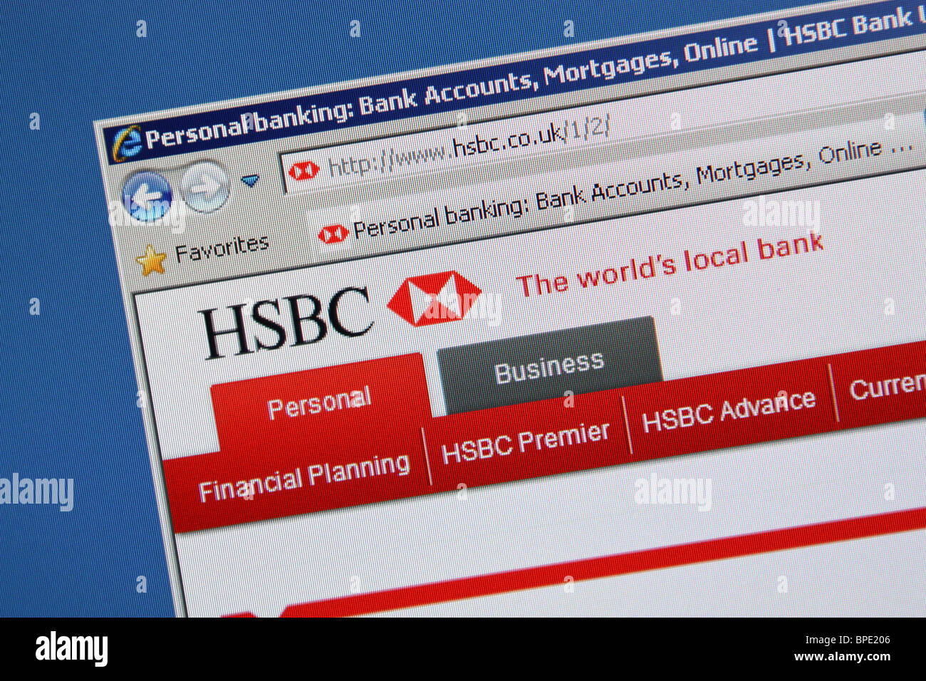Hsbc Online Stock Photos & Hsbc Online Stock Images - Page 2