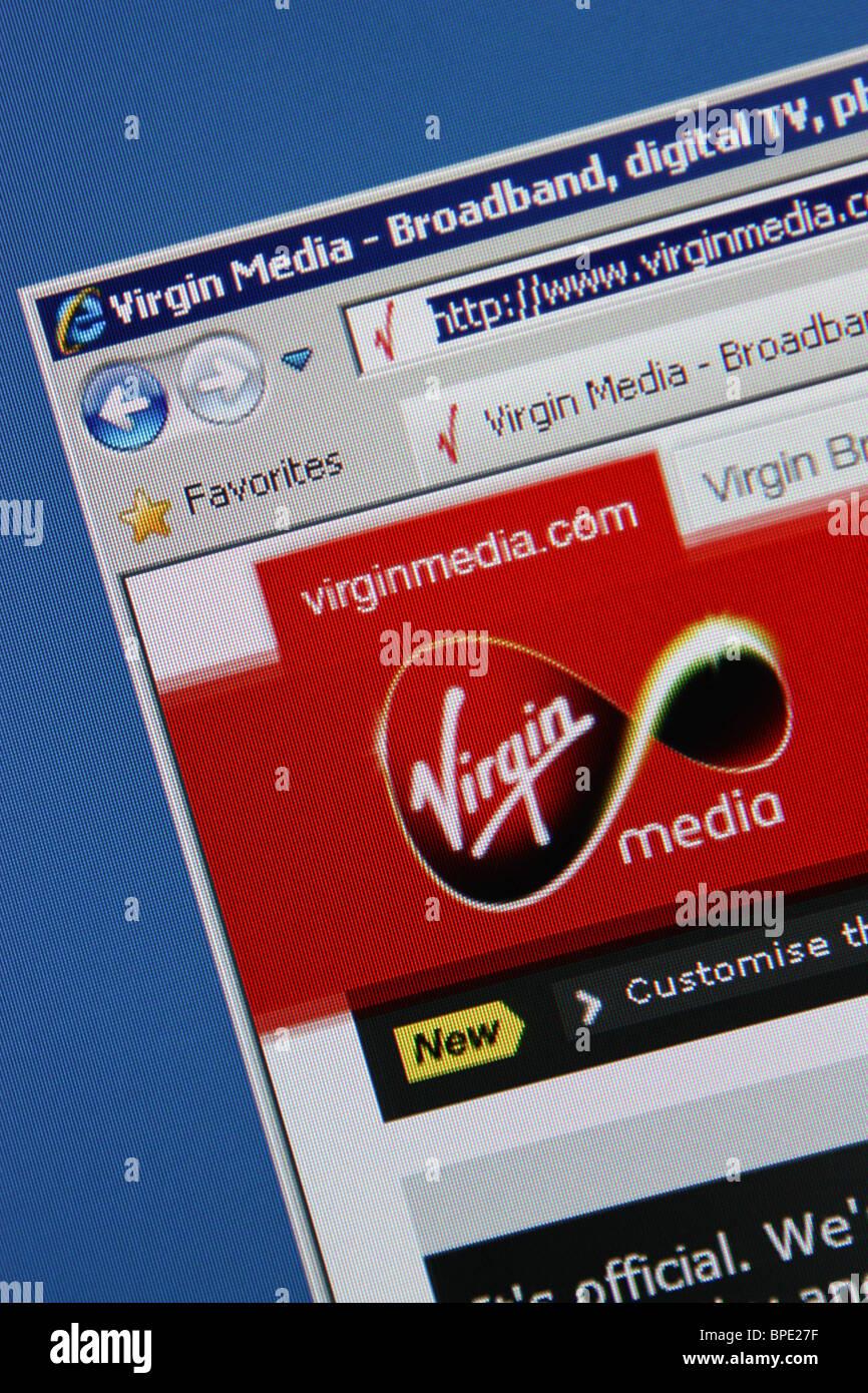 Virgin Media Stock Photos & Virgin Media Stock Images - Alamy