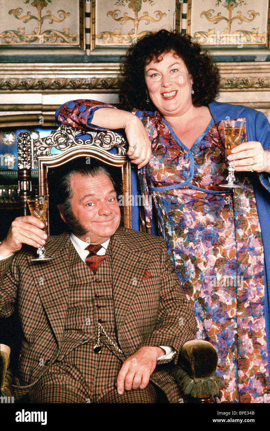 david jason pam ferris the darling buds of may 1992. Black Bedroom Furniture Sets. Home Design Ideas
