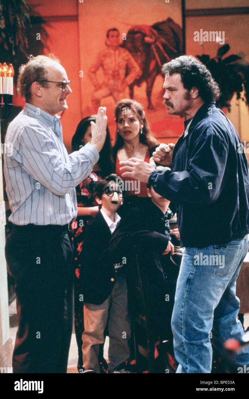 MATT FREWER SHAKY GROUND (1992) - Stock Image